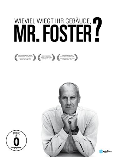 Wieviel wiegt ihr Gebäude, Mr. Foster ? [2 DVDs]