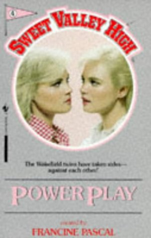 Power Play (Sweet Valley High)