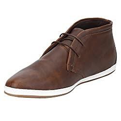 Bond Street by (Red Tape) Mens Brown Boots - 11 UK/India (45 EU)