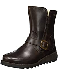 Fly London Women's Gore-TEX Seku057fly Boots