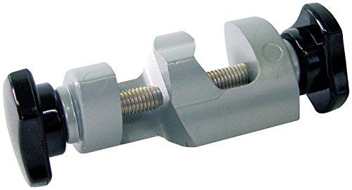 Witeg Klammer CL200 für Stative (Rührwerke und Homogenisatoren HG und HS, Magnetrührer, Heizplatten, etc.)