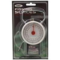 NGT Weighing Scales with Tape Measure 22kg / 50lb
