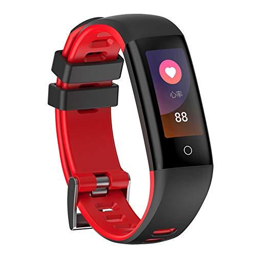 MI-Pedometri Fitness Tracker Smart Armband Pulsmesser Smart Armband Aktivität Smart Watch Blutdruck Armbanduhr IP67