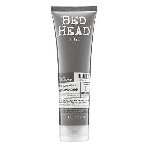 TIGI Bed Head Urban Antidotes 0 Scalp Shampoo 250ml (Shampoo Antibakterielle)