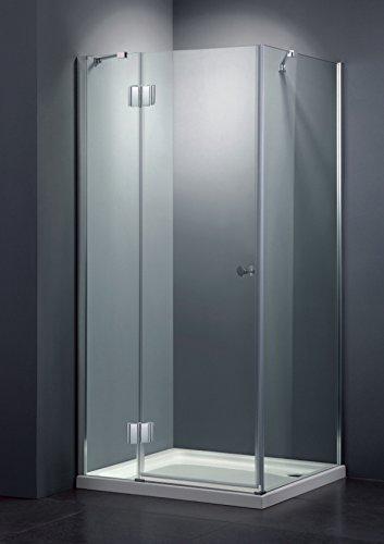 Cabina doccia super lusso - 8 mm