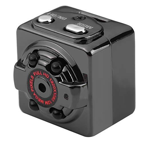 Caméra De Sport Webla Avec Carte Mémoire Sq8 Mini Sport Dv Caméra 1080P Full Hd Voiture Dvr Dash Cam Caméscope 12Mp Avec 8Gb - 8 Gb Dash