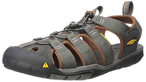 keen-men-clearwater-cnx-hiking-sandals-grey-raven-tortoise-shell-9-uk-43-eu
