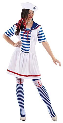 Kostüm von marinera - Marinera Kostüm