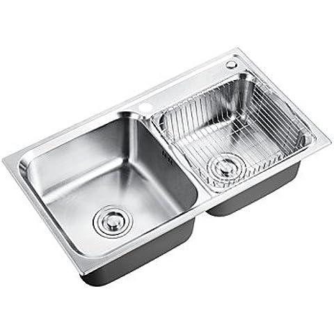 QUEEN'S HOME ENZORODI 30 17*8 inch Kitchen
