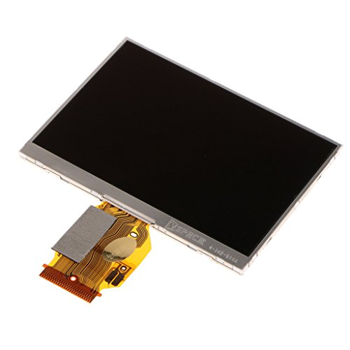 Homyl LCD Bildschirm mit Hintergrundbeleuchtung Reparatur Ersatzteil Für Canon EOS 550D/EOS Kiss X4 - Bildschirm Mit Hintergrundbeleuchtung