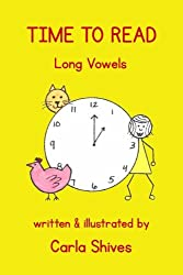 Time To Read: Long Vowels