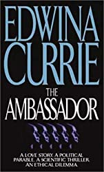 The Ambassador: A Novel of Prediction