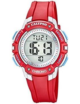 Calypso Jungen-Armbanduhr K5739/1