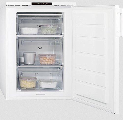 AEG ARCTIS ats8112caw Congelador 90L