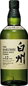 Suntory Hakushu 12 Year Old Single Malt Whisky 70 cl