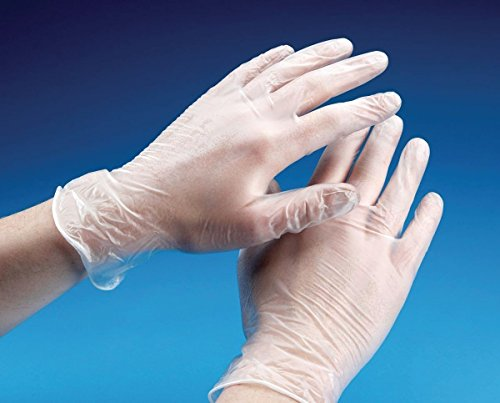 vinyl-powder-free-clear-examination-gloves-latex-free-and-comfortable-to-wear-med