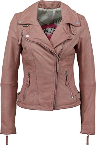 Freaky Nation Damen Jacke Biker Princess Ssw