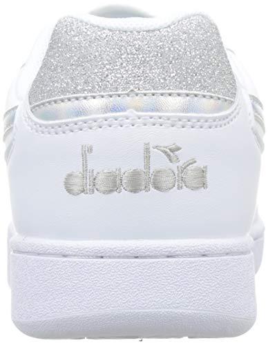 Zoom IMG-2 diadora playground wn shiny scarpe