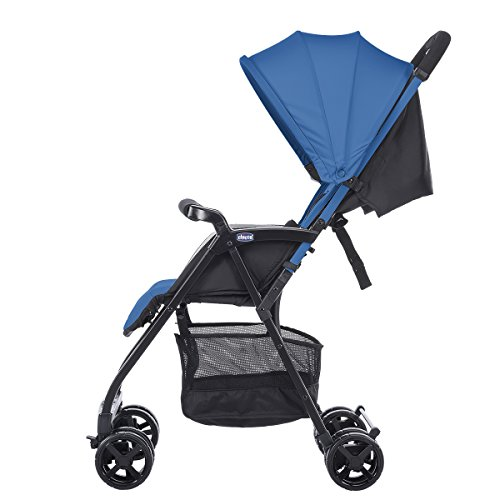 chilj| # Chicco Chicco Ohlala-Buggy Lightweight and Compact, 3.8kg, Blue (Power Blue)-Buggy Ultra-Compact, colorpower Blue  Chicco