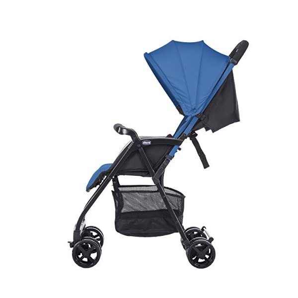 chilj| # Chicco Chicco Ohlala-Buggy Lightweight and Compact, 3.8kg, Blue (Power Blue)-Buggy Ultra-Compact, colorpower Blue Chicco  3