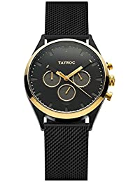 Incluir Relojes Pulsera Disponibles esTayroc Amazon No De KJF1Tc3l