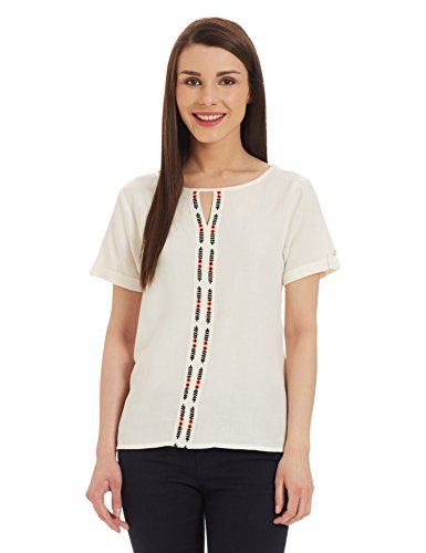 Global Desi Women's Body Blouse Top
