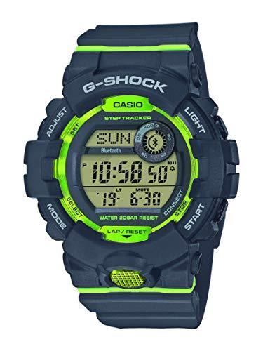 Casio Herren-Armbanduhr GBD-800-8ER