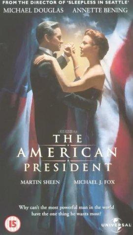 the-american-president-vhs-1995