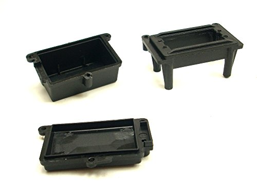 Carson 1:8 4WD Virus 4.0 Brushless Buggy 500405591 RC-Box Set CV3®