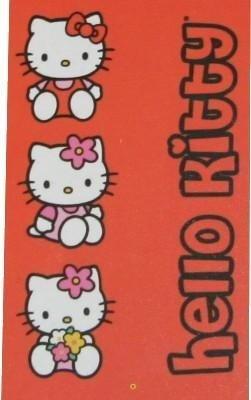 Manta polar de Hello Kitty