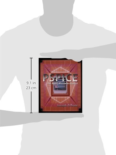 PSPICE FOR BASIC MICROELECTRONICS with CD