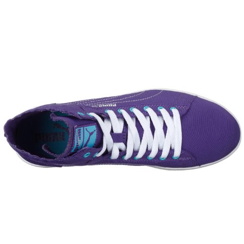 Puma First Round Safari Wn's 350062, Damen Stiefel Violett