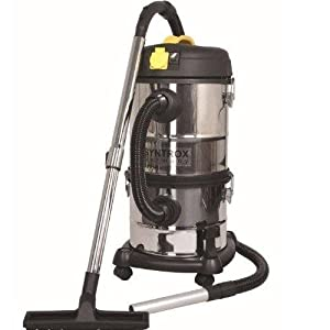 Syntrox Germany 2000 watts 35 liter stainless steel vacuum cleaner vac Fireplace Fire Stove Wood Burner