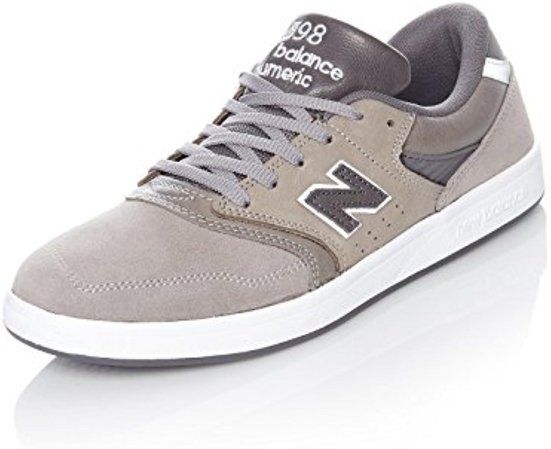 New Balance Numeric Schuh 598 Grau  Billig und erschwinglich Im Verkauf