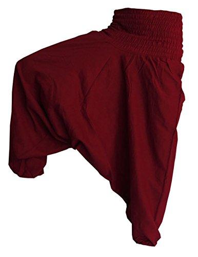 indian-boho-hippie-gypsy-women-trousers-baggy-yoga-om-harem-pants