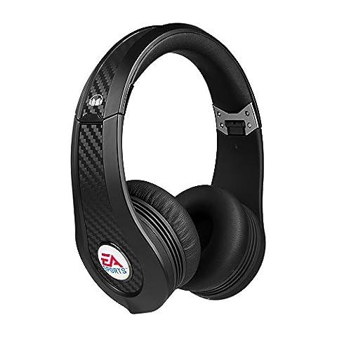 Monster Game MVP Carbon On-Ear