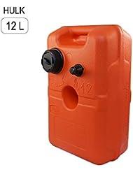 "Muy útil tanque de combustible ""HULK"" en volumen 12, 22 e 30 l, polietileno HDPE, con la certificación de RINA (30 l)"