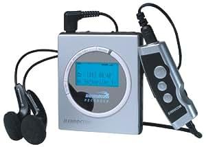 Freecom Beatman Flash Recorder tragbarer MP3-Player 256MB