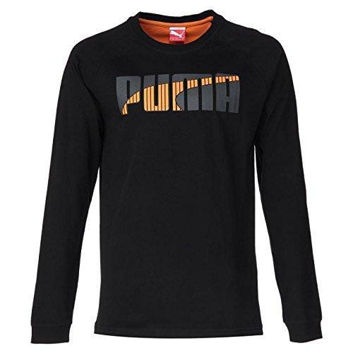 PUMA T-shirt Manches Longues Homme