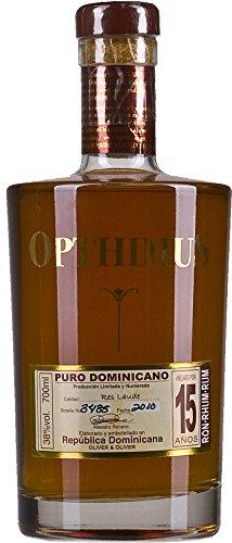 opthimus 15ans rhum (1x 0,7L)