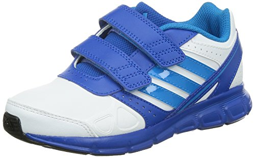 Adidas HyperFast SYN CF K (BIANCO, 39 1/3) BIANCO