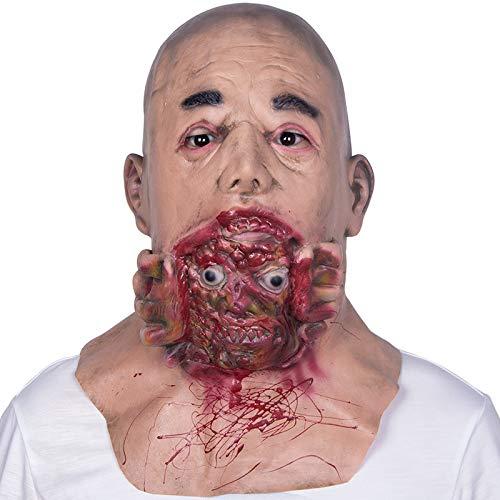 - Beängstigend Jason Maske
