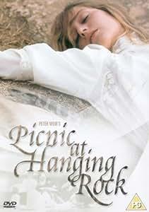 Picnic at Hanging Rock [DVD] [1975]