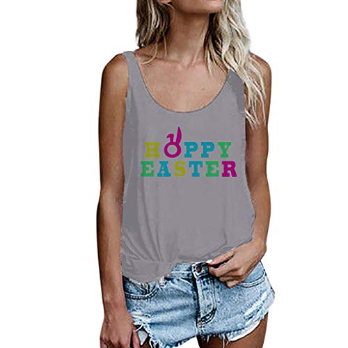 TOPSELD Rmellose Weste Damen, Frauen MäDchen Plus Size Print Tees Shirt Kurzarm T-Shirt Bluse ()