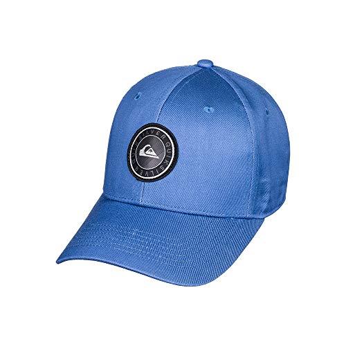 Quiksilver Jungen Decades Plus Cap Bijou Blue One Size