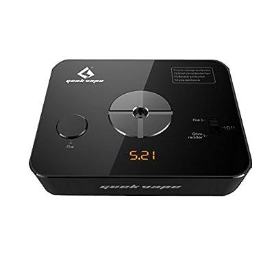 GeekVape digitaler Coil Master 521 Tab von GeekVape