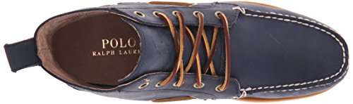 Polo Ralph Lauren Barrott Oxford Newport Navy