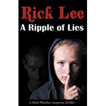 [(A Ripple of Lies)] [By (author) Rick Lee] published on (November, 2012)
