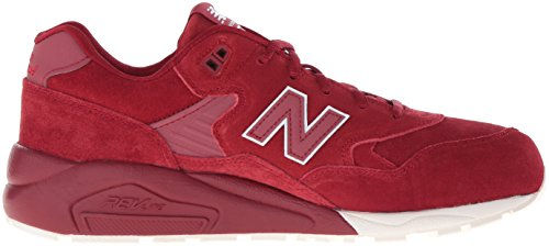 New Balance MRT580 chaussures Rouge