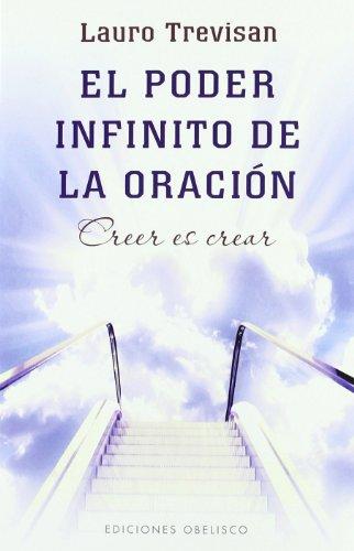 El poder infinito de la oración (NUEVA CONSCIENCIA) por LAURO TREVISAN